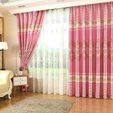childrens bedroom curtains curtains for pink bedroom trafficsafety club