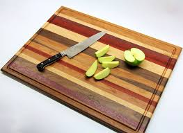 High Tech Cutting Board Woodworking Projects For Beginners