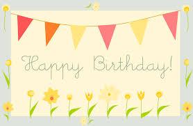 free printable happy birthday greeting card u2013