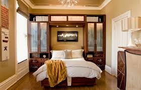 Bedroom Decorating Ideas With White Comforter Bedroom Great Grey Comforter Platform Bed Also White Shade Floor