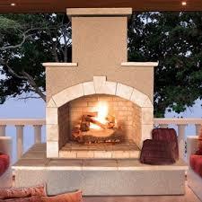 Outdoor Lp Fireplace - natural gas outdoor fireplaces u0026 fire pits you u0027ll love wayfair