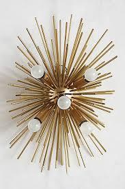 Anthropologie Lighting 45 Best Midcentury Inspired Lighting Images On Pinterest Home