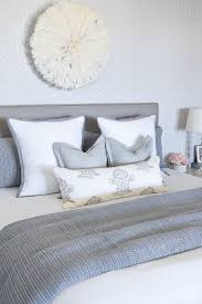 White Home Decor Accessories Spring In Full Swing Home Tour Zdesign At Home