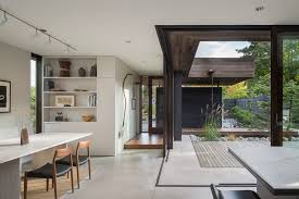 Home Architecture Design Gallery Of Helen Street House Mw Works Architecture Design 1
