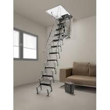 scale retrattili per soffitte scala soffitta motorizzata elettrica
