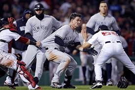 Red Sox Memes - twitter was really excited about the red sox yankees brawl boston