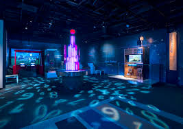new museum light exhibit museum exhibition lighting services design and production incorporated