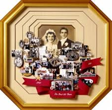 golden anniversary gift ideas golden anniversary gifts for you and the best suggestions