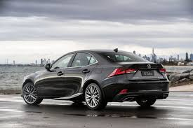 lexus is300h dimensions refreshed 2017 lexus is range pricing and specification announced