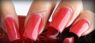 jelly nail polish polish alcoholic