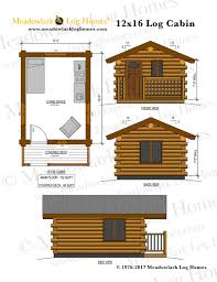 Log Cabin Design Plans by One Room Log Cabin Plans House Plans