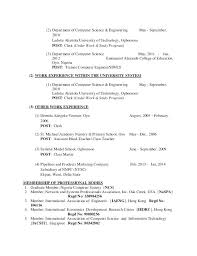 work experience resume template college student resume no experience 2 sle resume for college