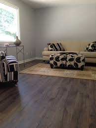 Dupont Real Touch Elite Laminate Flooring This House Flip From Michael W Had Quickstepfloors Reclaime