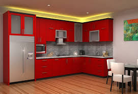 red kitchen designs red black and white kitchen ideas modern interior design painted