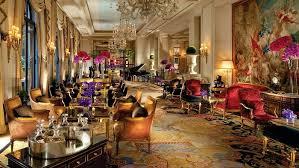 Luxury Lobby Design - world u0027s best hotel lobby designs