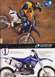 motocross racing numbers mcgrath racing team bikes 1998 2012 moto related motocross