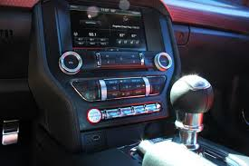 mustang 2015 inside driven 2015 ford mustang gt ny daily