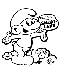 welcome coloring pages coloring home