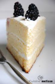 cuisine metisse lemon layer cake gâteau à étages au citron cuisine metisse