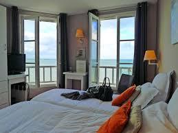 chambres d hotes arromanches hôtel de la marine 3 étoiles à arromanches dans le calvados