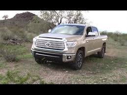 2016 toyota tundra mpg 2017 toyota tundra trd 4x4 performance fuel economy