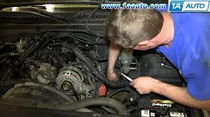 how to fix clunking steering shaft 2000 06 silverado sierra