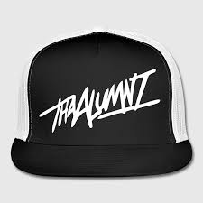kid ink alumni hat tha alumni trucker cap spreadshirt