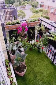 Small Apartment Balcony Garden Ideas 33 Apartment Balcony Garden Ideas That You Will Gardenoid