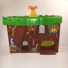 Playskool Cobblers Bench Playskool Vintage U0026 Antique Toys Ebay