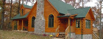 log home builders custom log homes gingrich builders