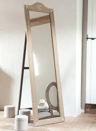 miroir dans chambre grand miroir sur pied de chambre psychac
