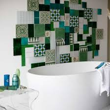 feature wall bathroom ideas feature wall ideas and inspiration