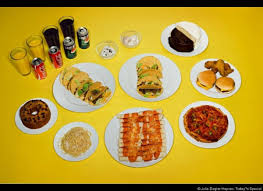 artist and chef julia ziegler haynes photographs final meals of