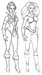 she ra coloring pages 186 best she ra images on pinterest princess of power universe