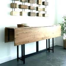 tables cuisine table de cuisine pliable bureau mural rabattable ikea table de
