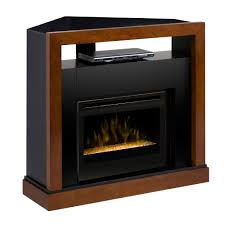 installing a corner electric fireplace home design ideas