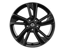 nissan juke alloy wheels 18