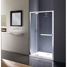 Shower Hinged Door Namara Hinge Door And Inline Panel