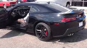 blacked out 2014 camaro 2015 chevrolet camaro 2ss w 1le black just for you