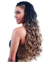 crochet braid hair freetress crochet braid finger roll braid 22
