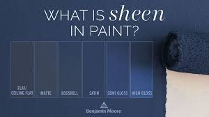 what is the best paint finish to use on kitchen cabinets the complete guide to paint sheen janovic