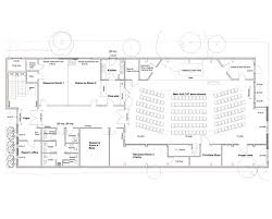 Church Floor Plans Free Staplehurst Free Church New Build Hawkes Architecture