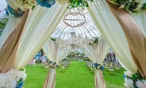 mgm wedding mgm grand sanya says i do to wedding show global times