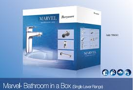bathroom in a box dead stock buy online parryware bathroom in a box deadstock co in