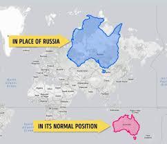 Mali World Map by World Map Like It Should Be Woodz