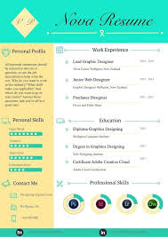 Creative Online Resume by Where Can I Find An Online Resume Builder 2017 Quora