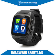 smart watches android shop uk imacwear sparta m7 smart android dual with 3g