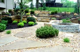 flagstone walkway design ideas brick patio stone work by