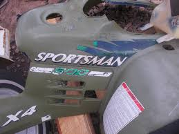 sportsman diesel conversion polaris atv forum