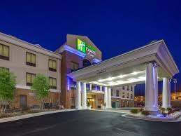 Comfort Suites Four Seasons Greensboro Holiday Inn Express U0026 Suites Greensboro East Hotel By Ihg